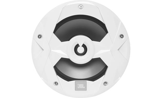 JBL MS8W marine speakers