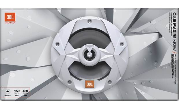 JBL MS8W Other