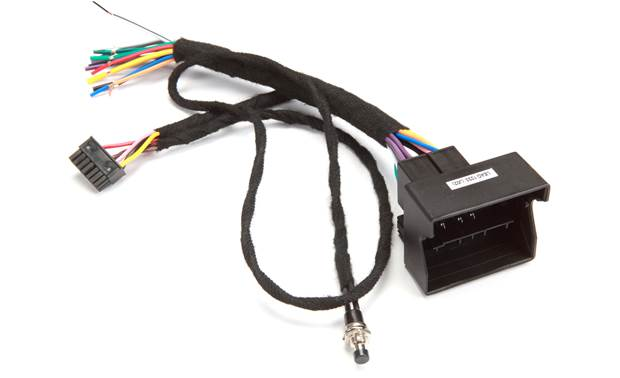 Axxess AX-BM9112 Wiring Interface Other