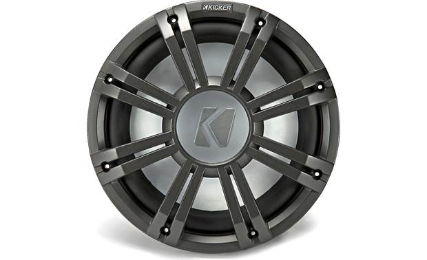 Kicker 45KMG10C Front