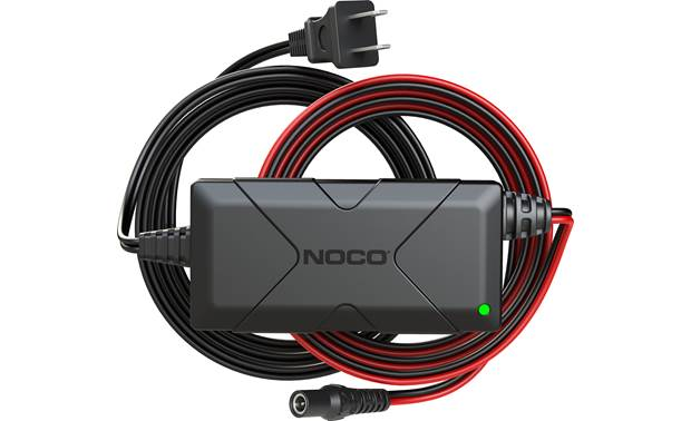 NOCO XGC4 Super-fast charging for NOCO GB70 and GB150 jump starters