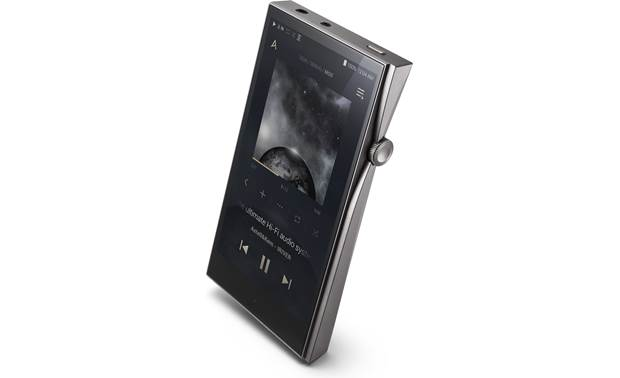 Astell&Kern A&futura SE100 Right front