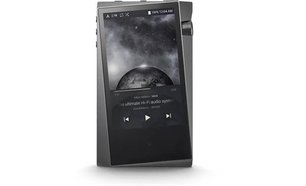 Astell&Kern A&norma SR15 Front