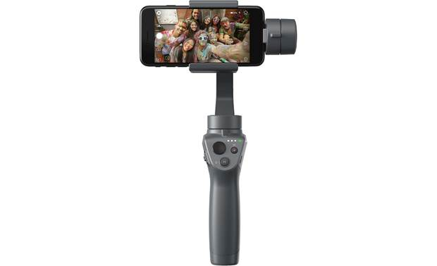 DJI Osmo Mobile 2 Front