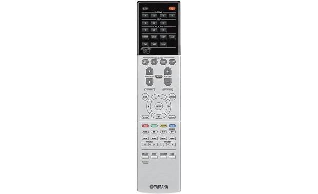 Yamaha AVENTAGE RX-A680 Remote