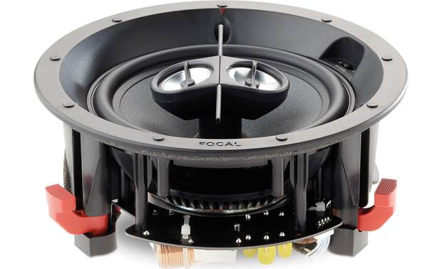 Focal 100 IC 6-ST Shown with grille removed