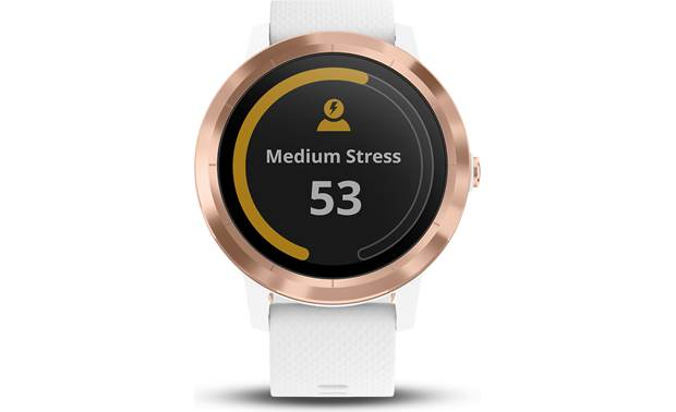 Garmin vivoactive 3 Other