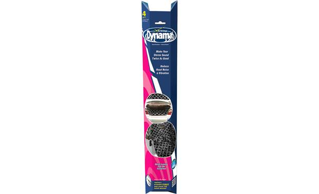 Dynamat Xtreme Wedge Pack