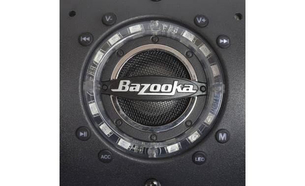 Bazooka BPB24-DS-G2 Party Bar Other