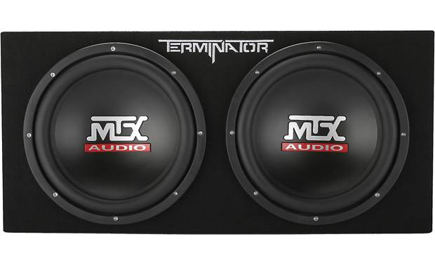 MTX TNE212DV Other