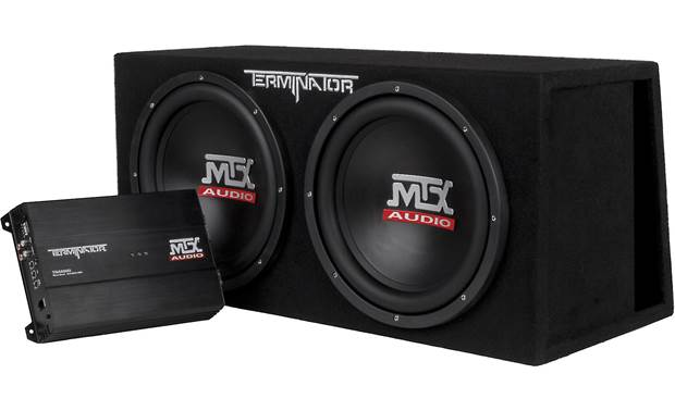 MTX TNP212DV Other