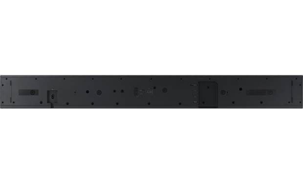 Samsung HW-N950 Bottom of sound bar