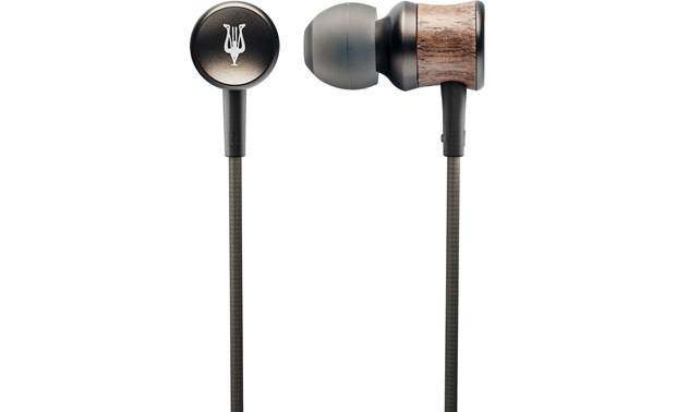 f59ff0fbfda Meze Audio 12 Classics In-ear headphones with one-button remote/mic ...