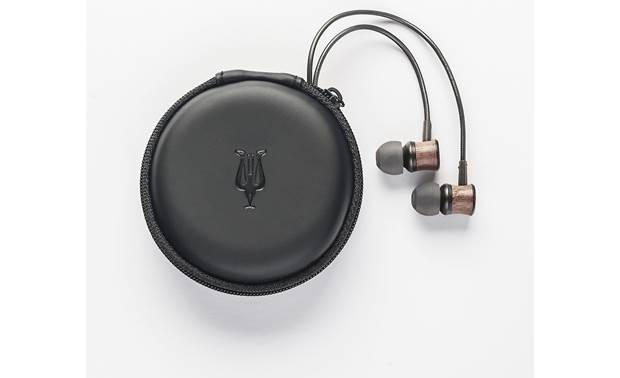 Meze Audio 12 Classics With included carrying case