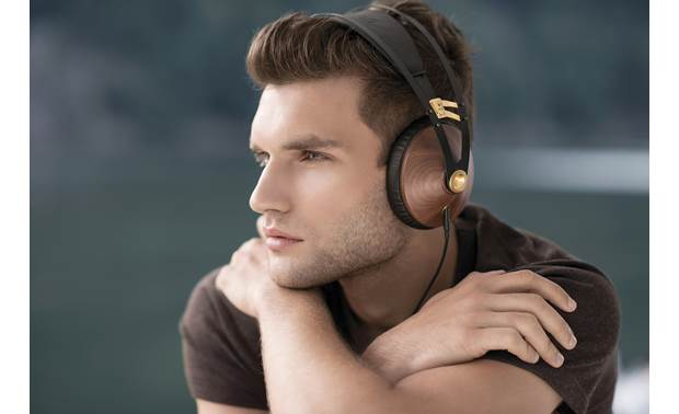 Meze Audio 99 Classics Comfortable, easily adjustable fit