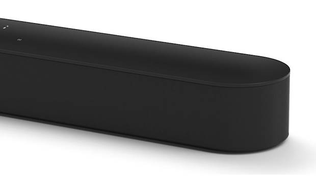 Sonos Beam 5.1 Home Theater System Beam - rounded sides