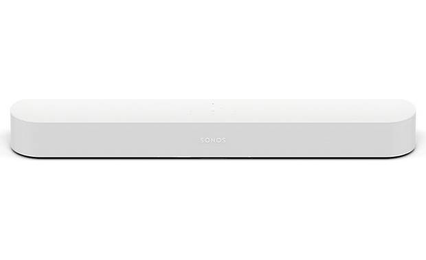 Sonos Beam 3.1 Home Theater System Beam - front