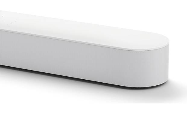 Sonos Beam White - right front