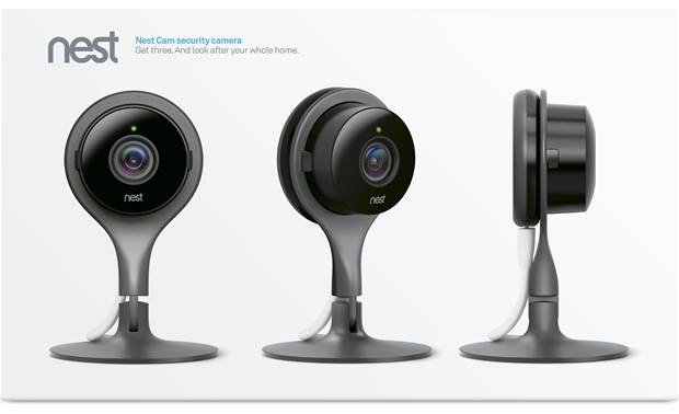 Nest Cam (3-pack) Other
