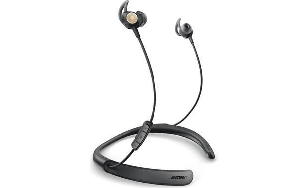 Bose® Hearphones™ Cancel out background noise and focus on what you want to hear
