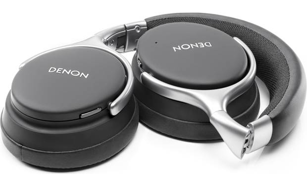 Denon AH-GC20 Folding design for portability