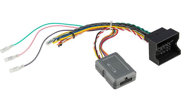 Scosche LMZ20 Wiring Interface Other