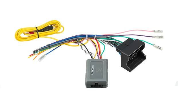 Scosche LPMZ45 Wiring Interface Other