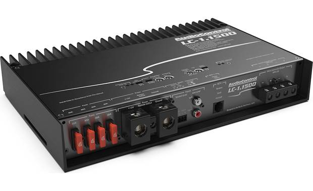 AudioControl LC-1.1500 Other