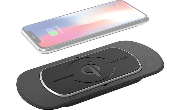 Scosche UQ01 Add wireless charging to your vehicle with this universal kit (phone not included)