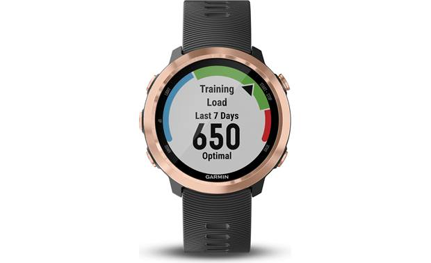 Garmin Forerunner 645 Music Other