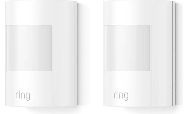 Ring Motion Detector Front
