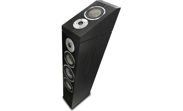 KLH Broadway Shown individually on top of KLH floor-standing speaker (not included)