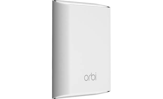 NETGEAR Orbi Tri-Band Outdoor Wi-Fi® Satellite Front