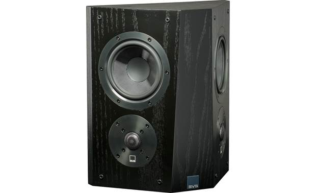 SVS Ultra Tower 5.0 Home Theater Speaker System Ultra surround, grilles removed