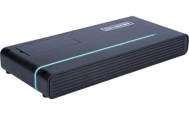 Memphis Audio PRXA1500.1 mono subwoofer amplifier