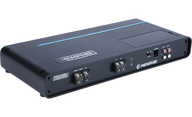 Memphis Audio PRXA1500.1 Other