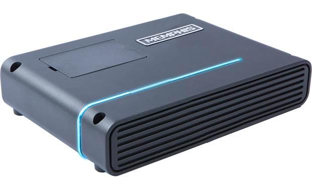 Memphis Audio PRXA600.1 mono subwoofer amplifier