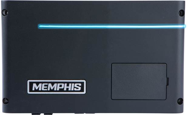 Memphis Audio PRXA600.1 Other