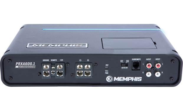 Memphis Audio PRXA600.1 Other