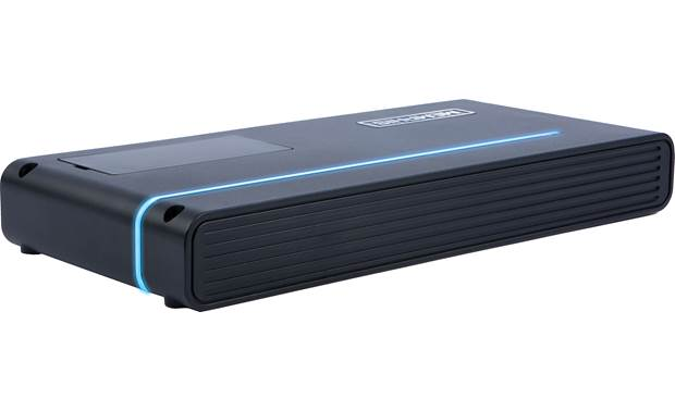 Memphis Audio PRXA700.5 5-channel car amplifier