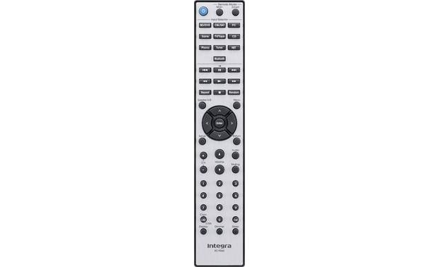 Integra DTM-6 Included remote