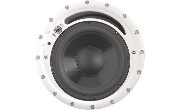 SoundTube CM1001D-T Shown with grille removed