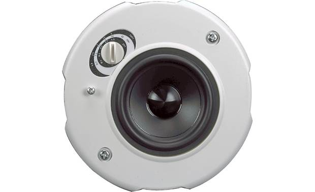 SoundTube CM31-EZ Shown with grille removed