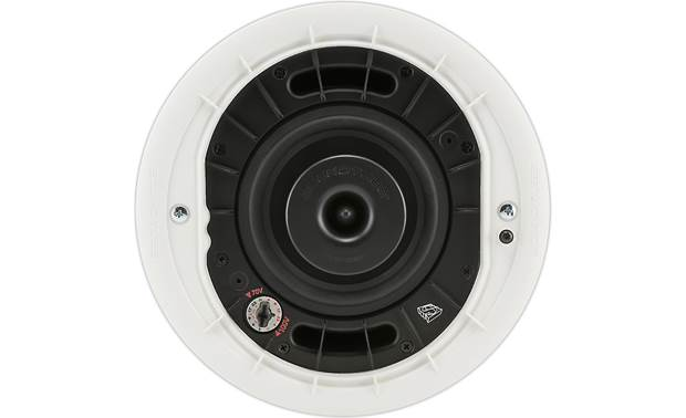 SoundTube CM500i Shown with grille removed