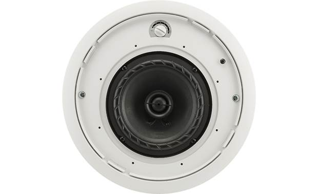 SoundTube CM62-EZ-II Shown with grille removed