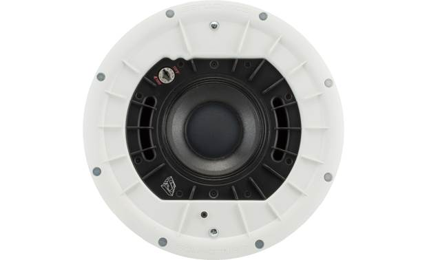 SoundTube CM690i Shown with grille removed