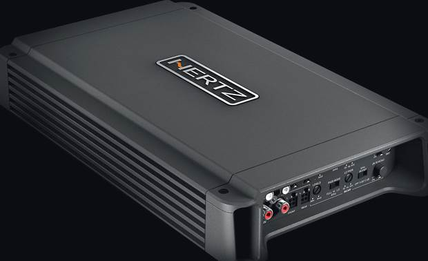 Hertz HCP 4 Other