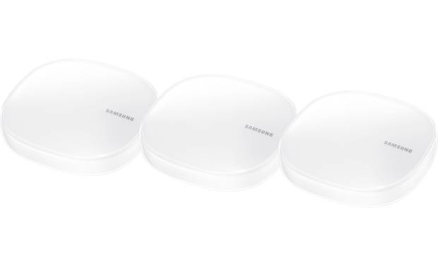Samsung Connect Home Pro Wi-Fi® Router 3-Pack Front