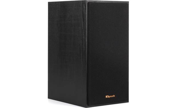 Klipsch Reference R-41M Shown with grille attached