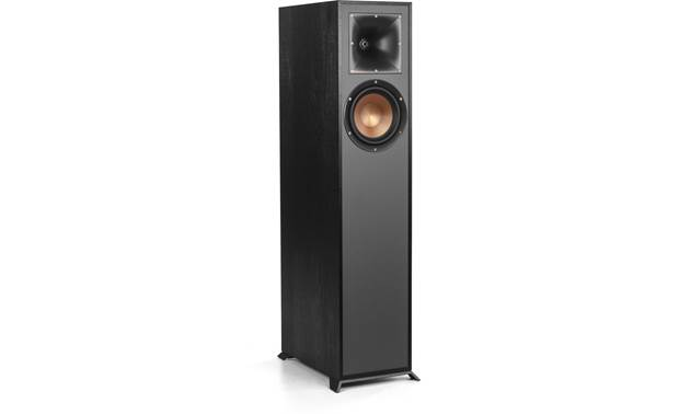 Klipsch Reference R 610f Floor Standing Speaker At Crutchfield